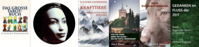 Literatur und Sachbücher: Rezensionen, Kurzgeschichten, Rider Waite Tarot