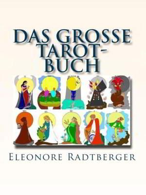 Tarotkarten Buch: Rezension