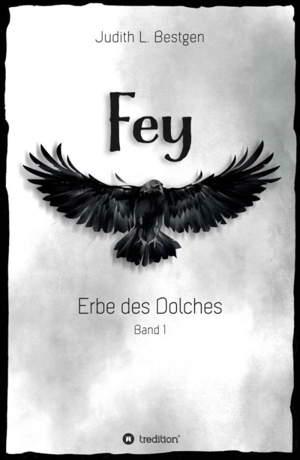Fey: Ein gelungener Debütroman