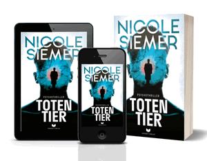Nicole Siemer: Totentier