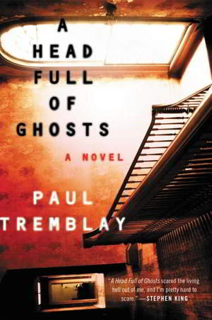 Roman von Paul Tremblay