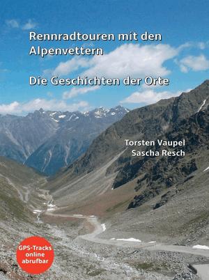 Sachbuch zum Thema Radsport
