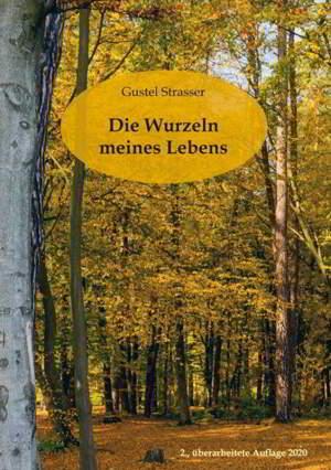 Biografie von Gustel Strasser
