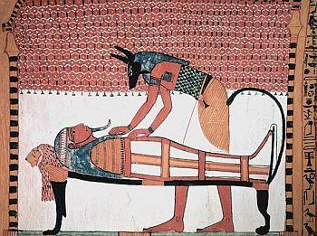 Anubis: Der Schakal