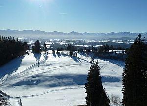 Touristenregion Auerbergland