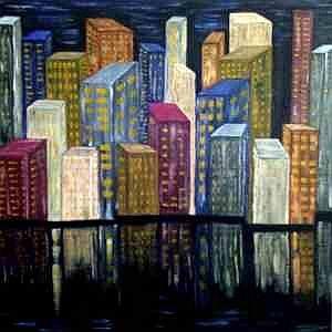 Kunstrezension: Downtown