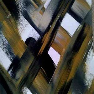 Kunstrezension: Railway Line