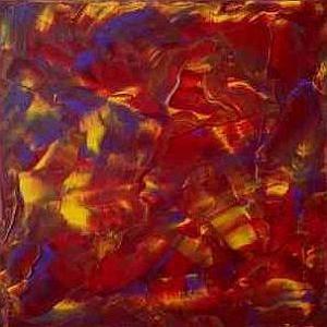 Kunstrezension: Wut