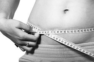 Gesundheit Kalorien