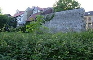 Stadtmauer Braunschweig