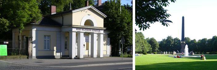 Braunschweiger Bauten