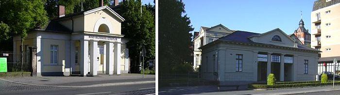 Fallersleber- und Steintor
