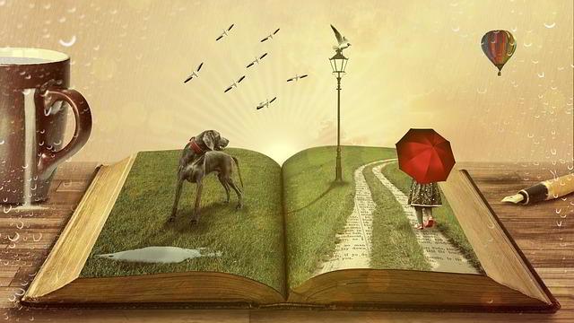 Traum und Buch