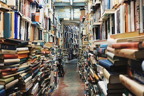 Welcher Lesertyp sind Sie?