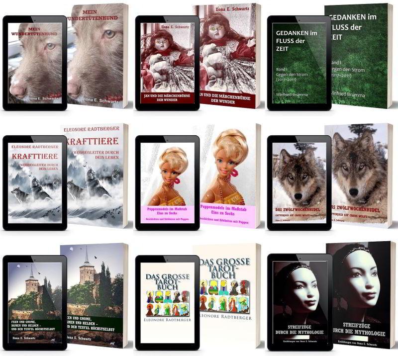 Publikationen von Pressenet