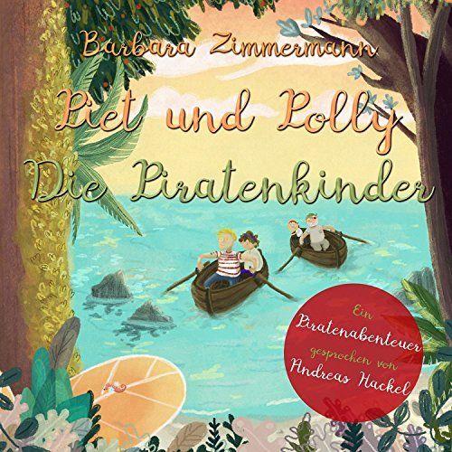 Kinderbuch: Piet und Polly