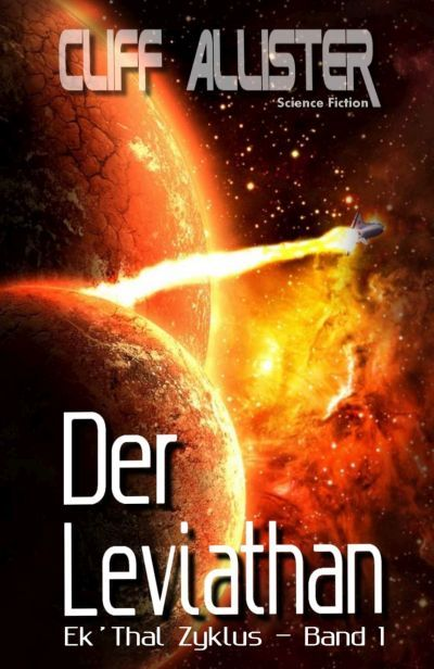 Cliff Allister. Der Leviathan