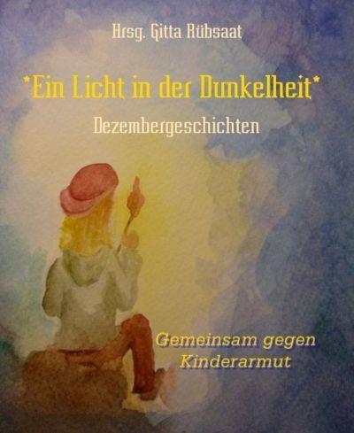 Gegen Kinderarmut: Ein Buch zur Spendenaktion