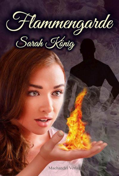 Der phantastische Roman: Flammengarde
