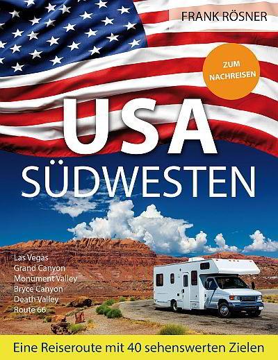 Reiseführer: USA Südwesten