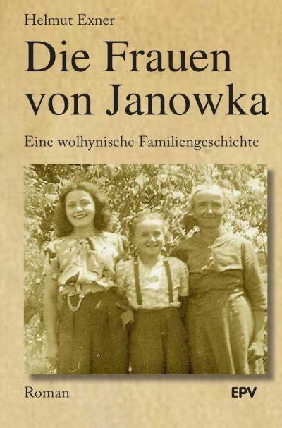 Lesetipp: Die Frauen von Janowka