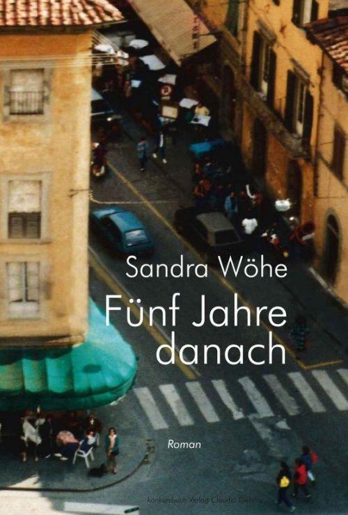 Ein Buch der Autorin Sandra Wöhe
