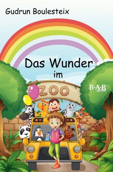 Kinderbuch von Gudrun Boulesteix