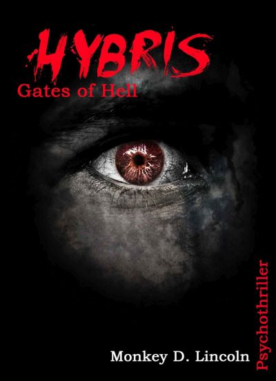 Rezension: HYBRIS - Gates of Hell