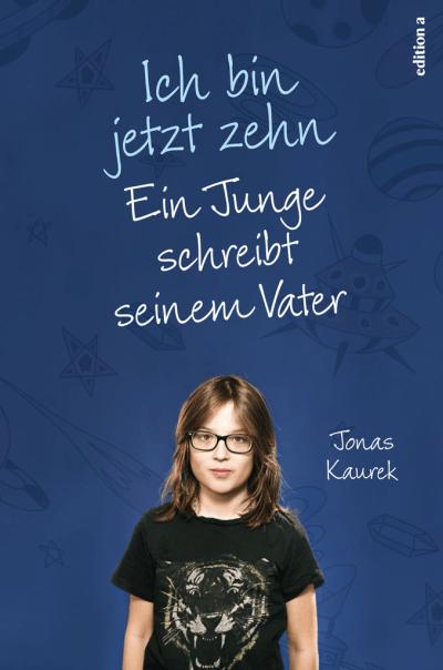 Rezension zum Buchbrief von Jonas Kaurek