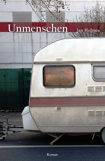Buchbesprechung zum Thriller von Jan Holmes
