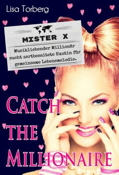 Catch the Millionaire Mister X