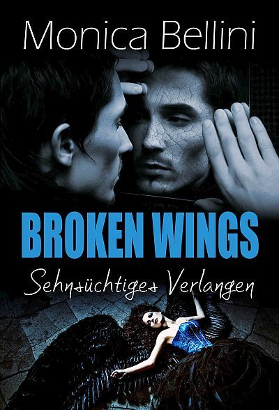 Leseprobe: Broken Wings