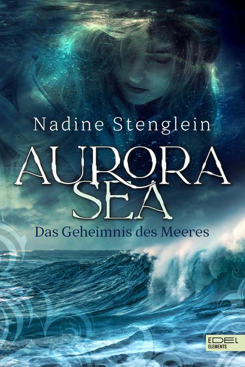 Buch der Autorin Nadine Stenglein
