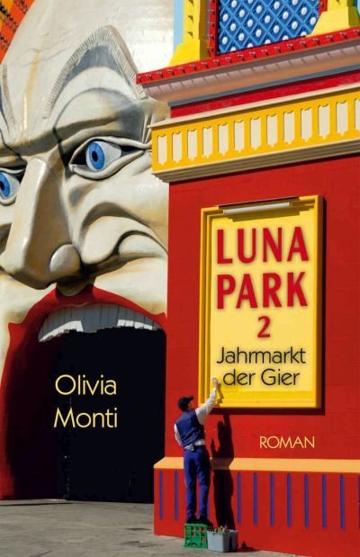 Rezension: Luna Park 2