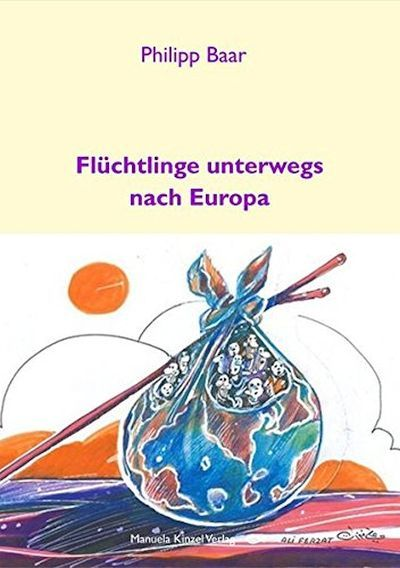 Rezension: Flüchtlinge unterwegs nach Europa