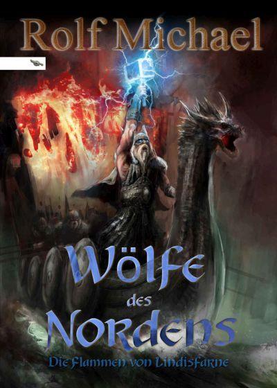 Buch lesen: Wölfe des Nordens