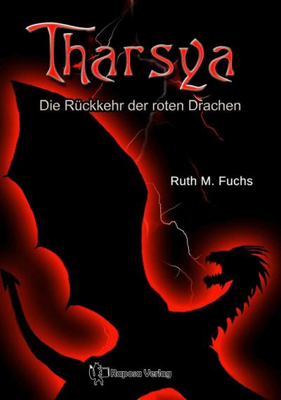 Fantasy lesen: Tharsya. Die Rückkehr der roten Drachen