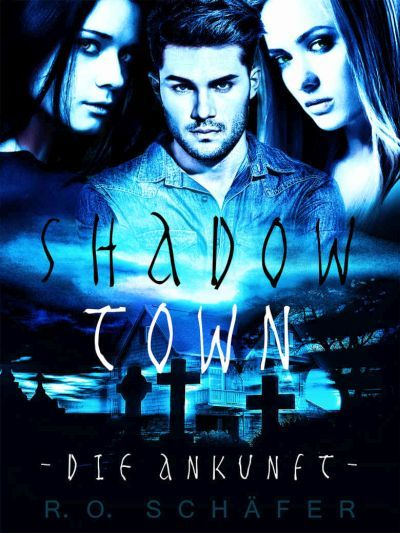 Mystery Lesetipp: Shadow Town
