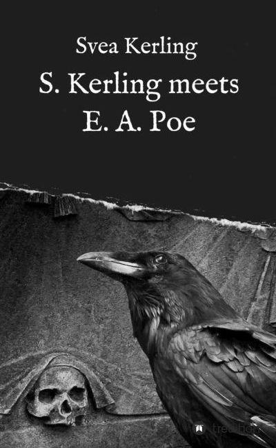 Buchtipp: Svea Kerling meets Edgar Allan Poe