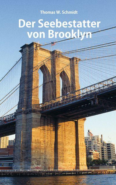 Buchtipp: Der Seebestatter von Brooklyn