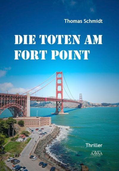 Lesetipp: Die Toten am Fort Point