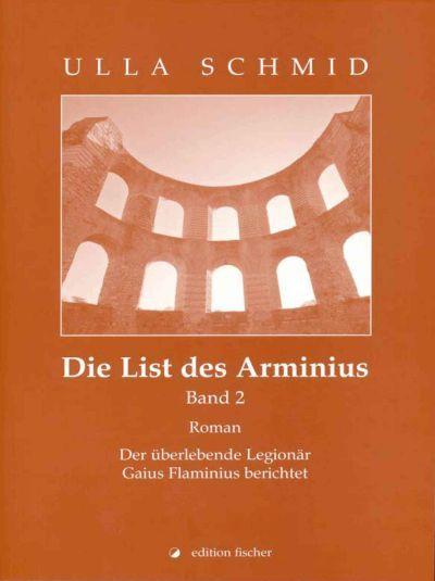 Buchtipp: Die List des Arminius