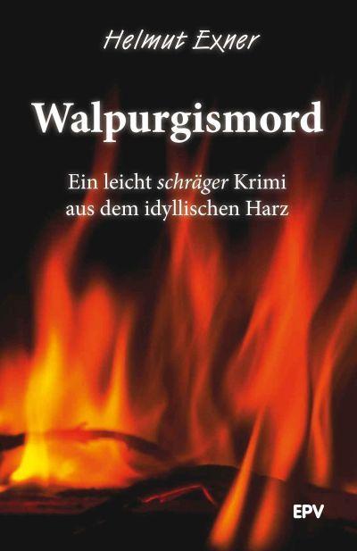 Lesetipp: Walpurgismord