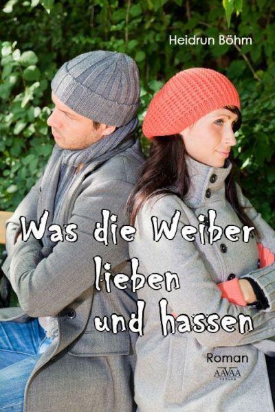 Autorin Heidrun Böhm