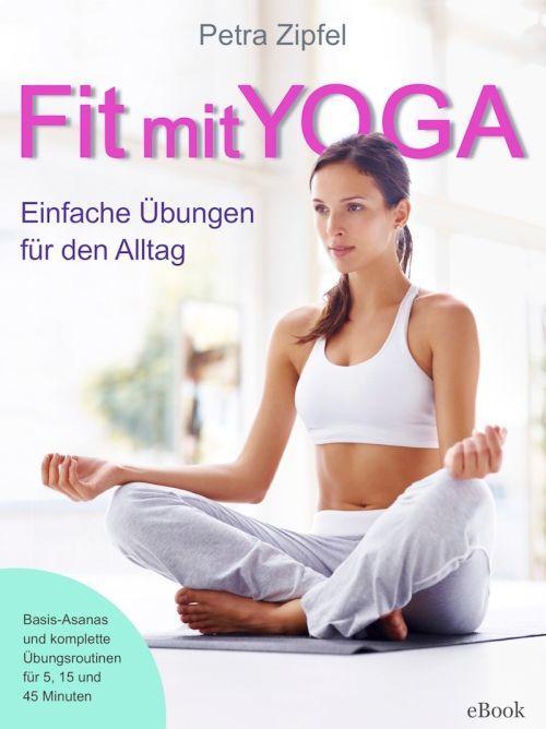 Buchtipp: Fit mit Yoga