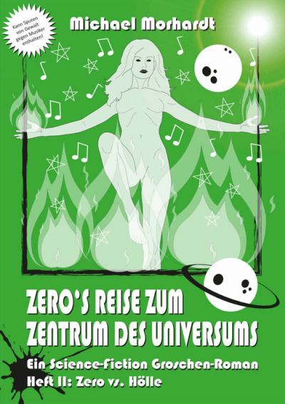 Sci-Fi: Zero vs. Hölle