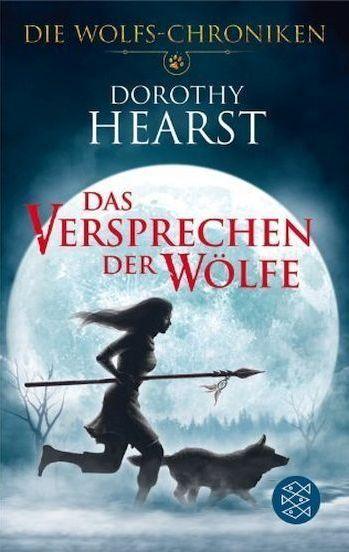 Lesetipp: Das Versprechen der Wölfe