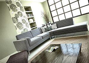 Wohnzimmer Design