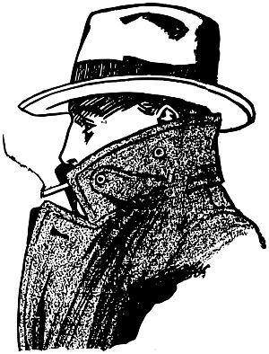 Detektiv Agent
