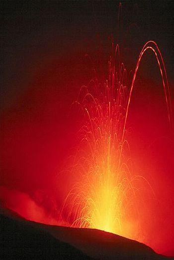 Element Feuer